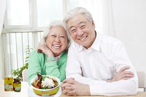 Tác dụng với người già và người bệnh