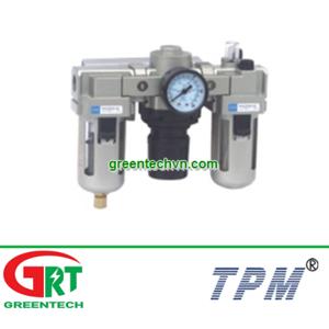 TAC3000-03 | Filter Pressure Regulator TAC3000-0| Bộ điều áp kèm bộ lọc dầu TAC3000-03| TPM Vietnam