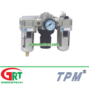 TAC5000-10 | Filter Pressure Regulator TAC5000-10| Bộ điều áp kèm bộ lọc dầu TAC5000-10| TPM Vietnam