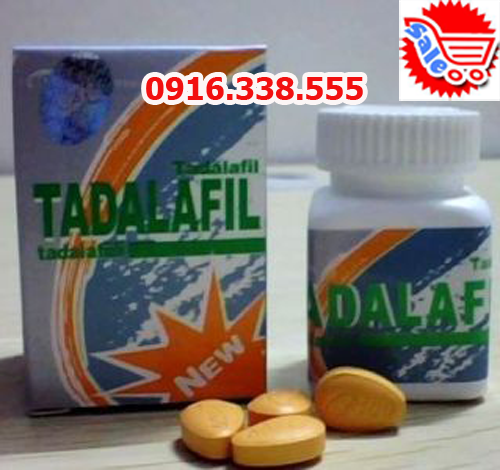 thuốc Tadalafil Cialis 100mg