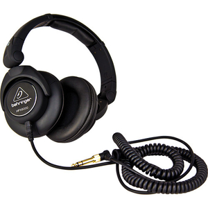 Tai nghe Behringer HPX6000 Professional DJ Headphones