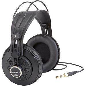 Tai nghe Samson SR850 Semi-Open Studio Reference Headphones