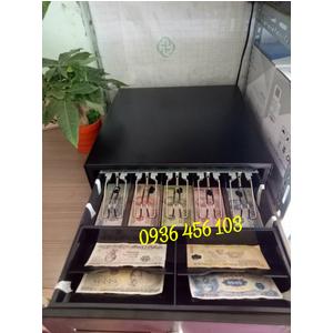 Tại sao cần trang bị cho cửa hàng của bạn một chiếc ngăn kéo đựng tiền?