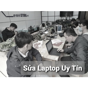 Tại sao nên chọn sửa laptop tại leminhSTORE - TP Đà Nẵng