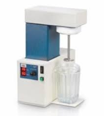 Máy trộn xác định chỉ số hòa tan của sữa bột/ sữa khô
