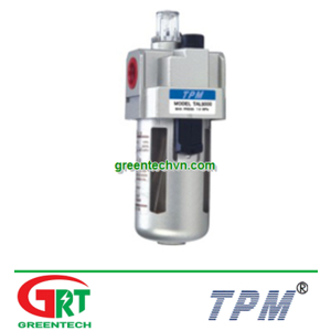 TAL | TAL1000-02 | Filter Pressure Regulator | Bộ điều áp kèm bộ lọc dầu TPM TAL1000- | TPM Vietnam