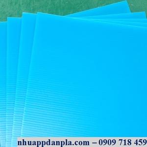 Tấm nhựa pp 2mm