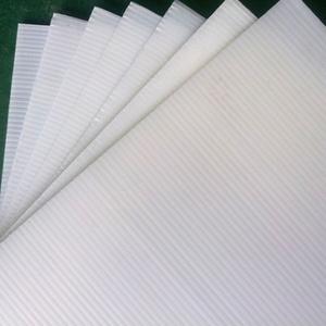 Tấm nhựa pp 3mm trắng sữa