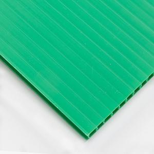 Tấm nhựa pp 3mm xanh lá cây