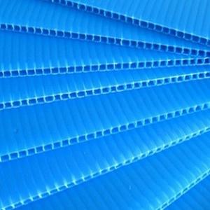 Tấm nhựa pp 4mm xanh dương nhạt