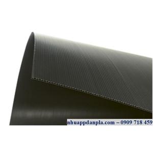 Tấm nhựa pp chống tĩnh điện