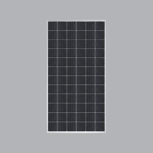 Tấm Pin Năng Lượng Mặt Trời Mono 390W