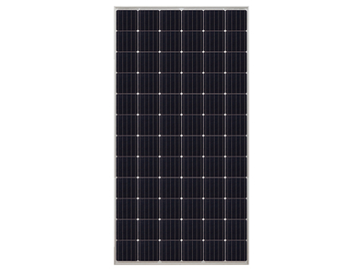 Tấm pin năng lượng mặt trời VSUN Mono 72M - Model VSUN380-72M