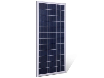 Tấm pin thu năng lượng mặt trời GIVASOLAR Poly PSP