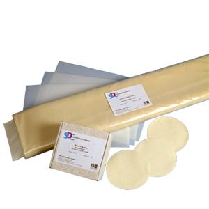 Tấm Polyetherurethane Foarm cho máy martindale