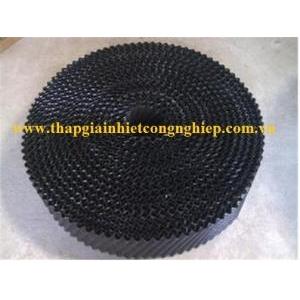 Tấm tản nhiệt PVC tròn