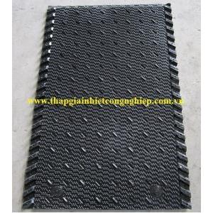 Tấm tản nhiệt PVC vuông