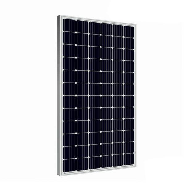 Tấm pin năng lượng mặt trời GV Mono MSP 330W