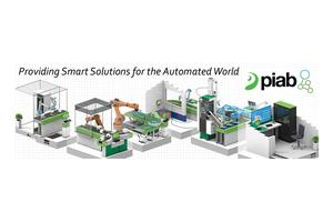 Tập đoàn Piab mua lại Tập đoàn TAWI để trở thành tập đoàn hàng đầu thế giới về các giải pháp xử lý nâng hạ chân không