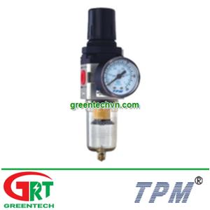 TAW | TPM TAW1000-02 | Filter Pressure Regulator | Bộ điều áp kèm bộ lọc TPM TAW1000- | TPM Vietnam