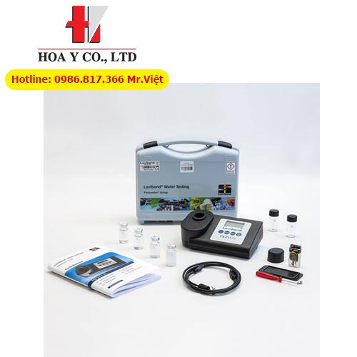 Máy đo độ đục TB 211 IR Lovibond