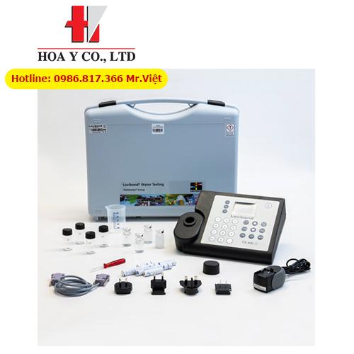 Máy đo độ đục để bàn TB 300 IR Lovibond