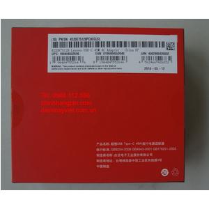 Sạc (adapter) laptop Lenovo ThinkPad X270 X280 USB Type-C 45W type 4X20E75128 chính hãng original