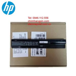 Pin (battery) laptop HP ProBook 4530s 4535s 4540s 4545s type PR06 chính hãng original
