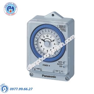 Công tắc đồng hồ Timer - Model TB38809NE7