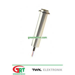 TBA37   Absolute rotary encoder   Bộ mã hóa quay tuyệt đối   TWK Vietnam