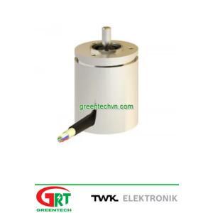TBA42   Absolute rotary encoder   Bộ mã hóa quay tuyệt đối   TWK Vietnam
