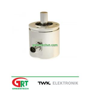 TBA50   Absolute rotary encoder   Bộ mã hóa quay tuyệt đối   TWK Vietnam