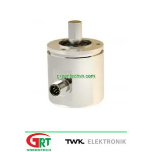 TBB50   Absolute rotary encoder   Bộ mã hóa quay tuyệt đối   TWK Vietnam