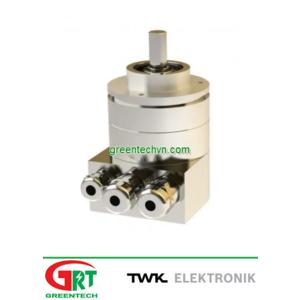 TBD   Absolute rotary encoder   Bộ mã hóa quay tuyệt đối   TWK Vietnam