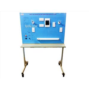 Bộ thực hành bố trí thiết bị điện trong nhà và công sở