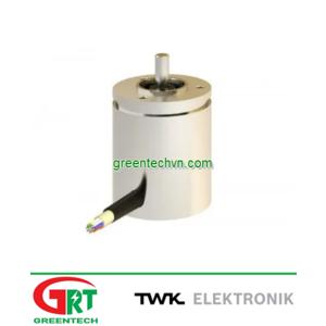 TBE42   Absolute rotary encoder   Bộ mã hóa quay tuyệt đối   TWK Vietnam