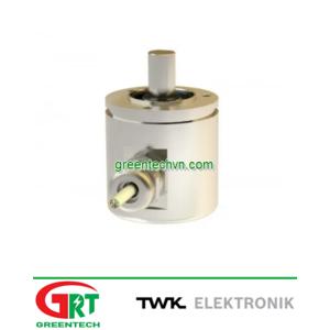 TBE50   Absolute rotary encoder   Bộ mã hóa quay tuyệt đối   TWK Vietnam