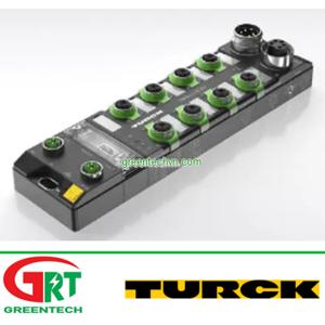 TBEN-L-SE-M2 | Turck | Quản lý chuyển đổi mạng TBEN-L-SE-M2 | Turck Vietnam