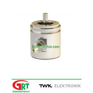 TBN36   Absolute rotary encoder   Bộ mã hóa quay tuyệt đối   TWK Vietnam