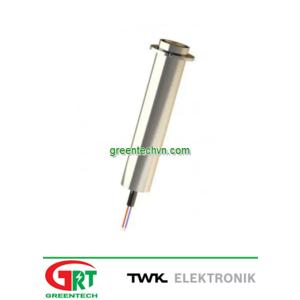 TBN37   Absolute rotary encoder   Bộ mã hóa quay tuyệt đối   TWK Vietnam