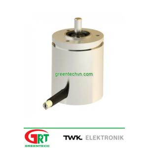 TBN42/C3   Absolute rotary encoder   Bộ mã hóa quay tuyệt đối   TWK Vietnam