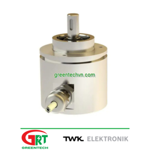 TBN58/S4 SIL2   Absolute rotary encoder   Bộ mã hóa quay tuyệt đối   TWK Vietnam