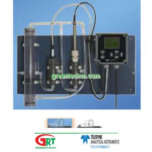 TCA-220| Water analyzer | Máy phân tích nước| TELEDYNE Vietnam