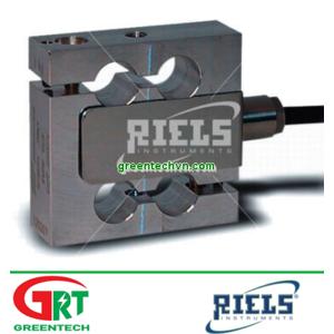 TCA   Reils   Cảm biến tải   Compression load cell   Reils Instruments Vietnam