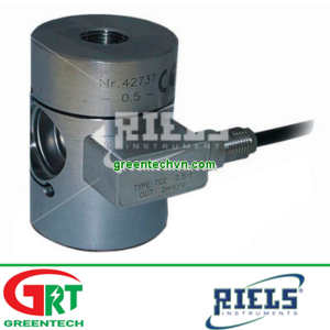 TCE   Reils   Cảm biến tải   Compression load cell   Reils Instruments Vietnam