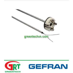 TCI   GEFRAN Thermocouple   Cặp nhiệt điện   Thermocouple   GEFRAN Vietnam