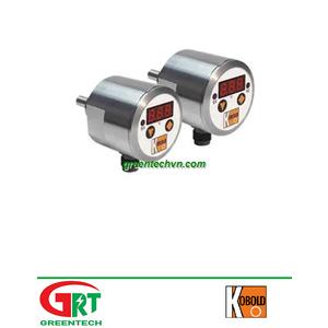 TDD Kobold | công tắc nhiệt TDD | Kobold |temperature switch| Kobold Việt Nam