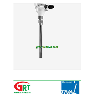 TDR level sensor / Guided wave radar  Tival Cảm biến mức TDR / Radar sóng   Tival Sensor Việt Nam