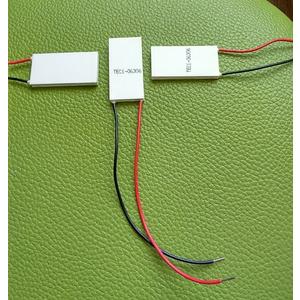 TEC1-06306 (dây cạnh nhỏ) 20x40 mm sò nóng lạnh peltier