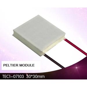 TEC1-07103 (3 x 3 x 0.48 cm) 30 x 30 x 4.7 mm loại dầy chuyên cho thiết bị y tế